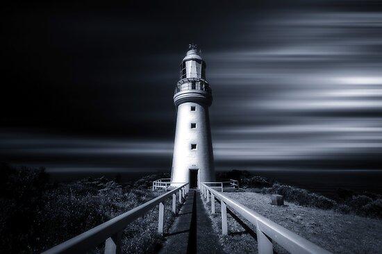 Cape Otway  by mellosphoto