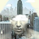 New York City Shift by Vin  Zzep