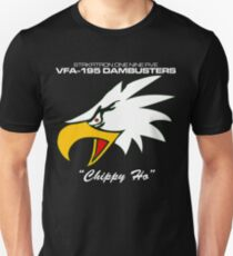 VFA-195 DAMBUSTERS UNITED STATES NAVY STRIKE FIGHTER SQUADRON T-SHIRTS T-Shirt