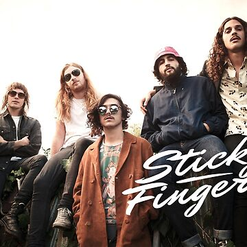 Dedos pegajosos de ALF11