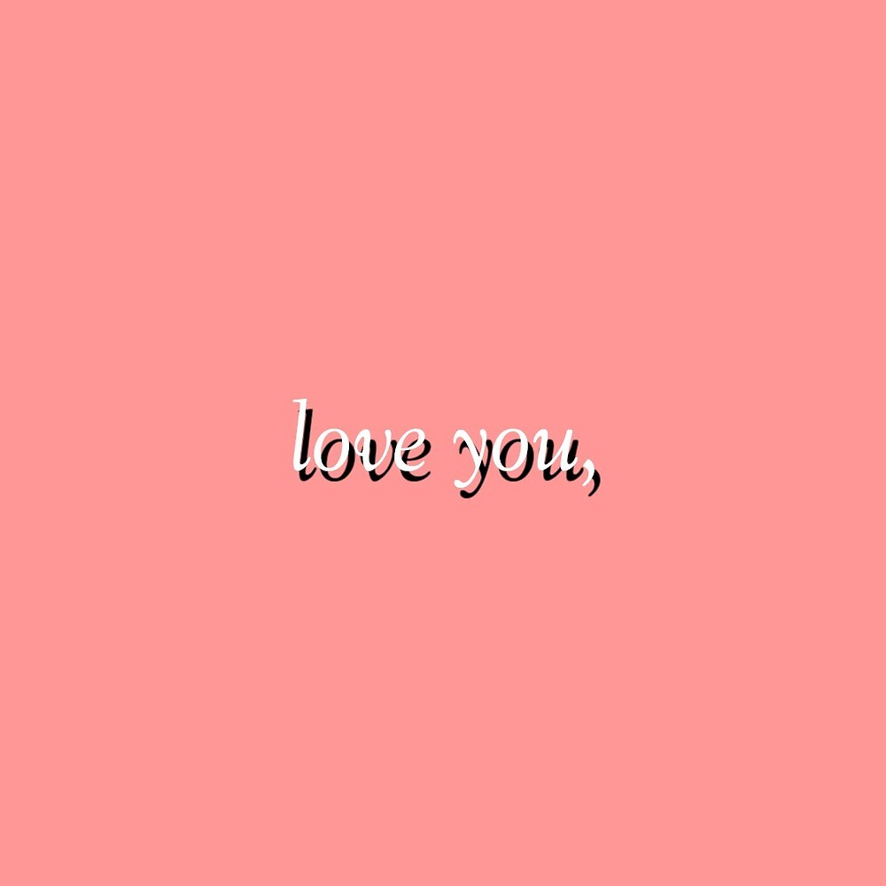 Love You (Fuck Us) Alt by fuckus