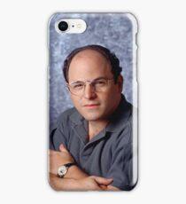 George Costanza iPhone Case/Skin