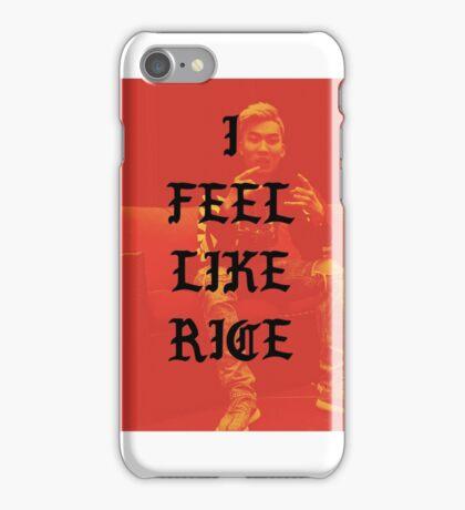 Ricegum Iphone Case