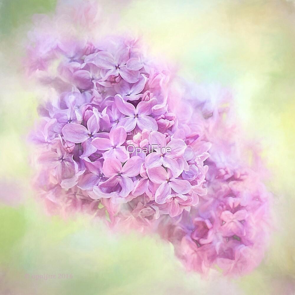 Lilac  by OpalFire