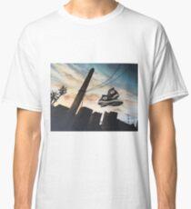 Hanging Chucks Classic T-Shirt