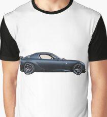 Mazda Graphic T-Shirt
