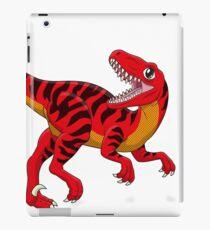 Baby Raptor iPad Case/Skin