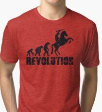 Caesars Revolution Tri-blend T-Shirt