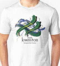 Clan Johnston  Unisex T-Shirt