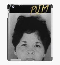 Trust No Puta iPad Case/Skin