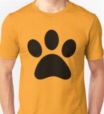Animal Crossing - Paw Shirt Unisex T-Shirt