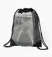 Good Advice - Sydney Silver Bullet Drawstring Bag