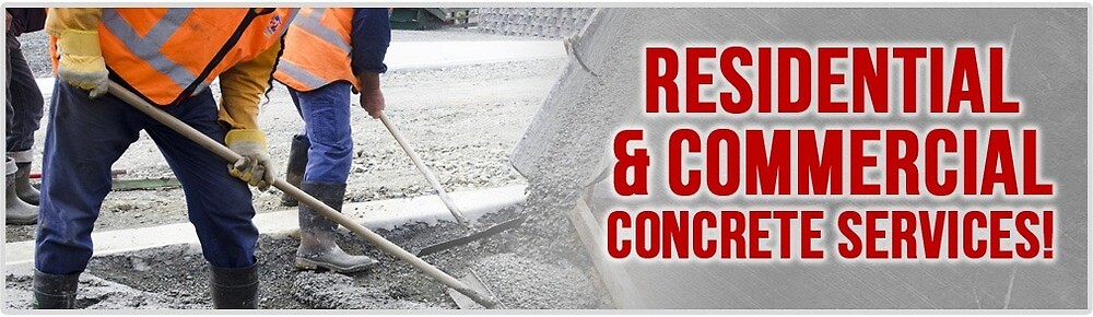 Finest Residential Concrete Services Sydney by sherlocktodd