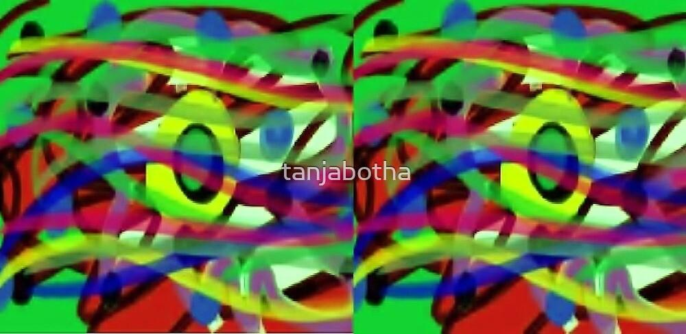 owl eyes by tanjabotha