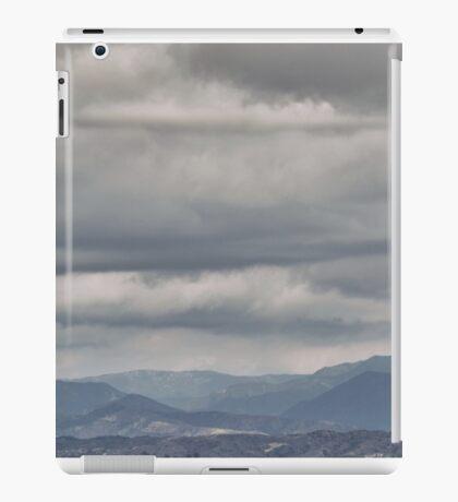 Better Days Ahead iPad Case/Skin