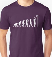 Funny Netball T Shirt Unisex T-Shirt