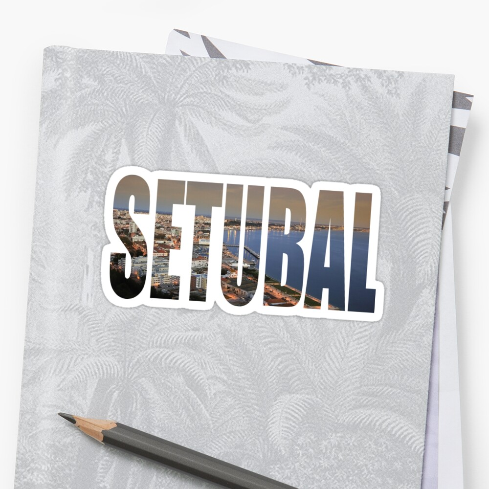 Setubal by Obercostyle