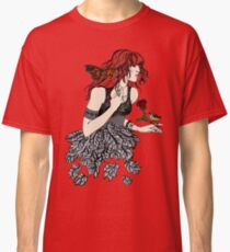 Once Upon a Time There was Florence Classic T-Shirt
