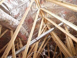 Home improvement insulation by Daniel Insulation