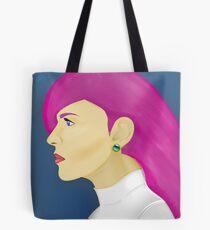 Painting Series - Jessie  Tote Bag