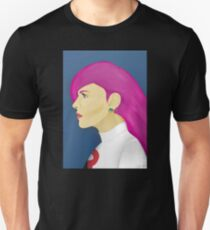 Painting Series - Jessie  T-Shirt