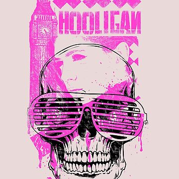 Hooligan by StashDesign