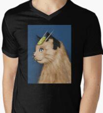 Painting Series - Meowth T-Shirt