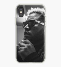 DJ Carnage iPhone Case