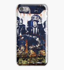 See, Hear, Speak no Evil iPhone Case/Skin