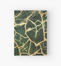 KINTSUGI  ::  Let Go Hardcover Journal