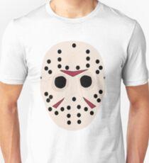 Horror Ski Mask T-Shirt