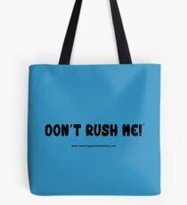 Just Words Collection 7# Tote Bag