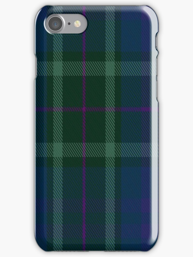 01637 Baron of Crawfordjohn Tartan  by Detnecs2013