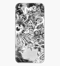Fragments of Horror iPhone Case