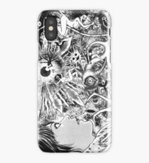 Fragments of Horror iPhone Case/Skin
