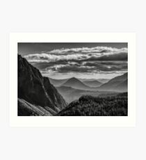 Viewpoint Art Print