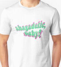 Shagadelic, Baby! T-Shirt
