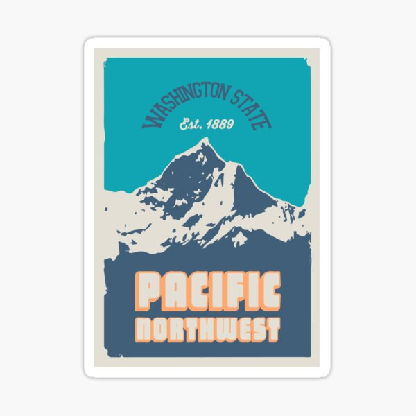 Worlds End State Park Decal Sticker Explore Wanderlust Camping Pennsylvania