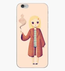 Margot iPhone Case