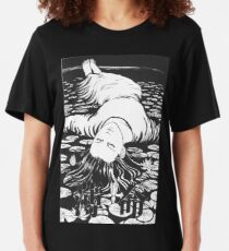 Dying Young Slim Fit T-Shirt