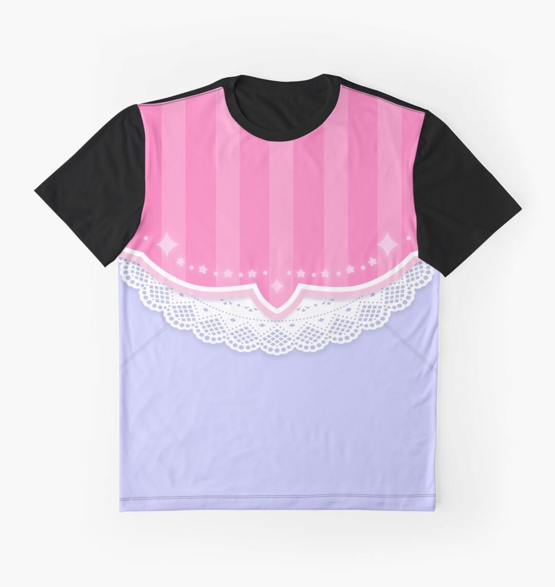 Shirt design envelope - Ssr Envelope
