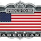 Proud to be American by Cleave