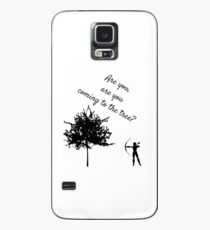 The Hunger Games, The Hanging Tree Case/Skin for Samsung Galaxy