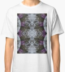 nature faces Classic T-Shirt