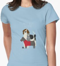 Daisy, Ozzy & Elkins Womens Fitted T-Shirt