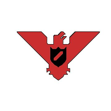 Papers Please - Logo by CM7Designs