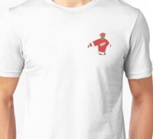 ANGRY TUPAC  Unisex T-Shirt