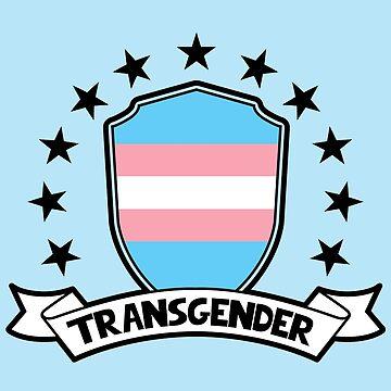 Trans Shield by ace-oddity
