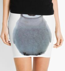 Pengu 7 Mini Skirt