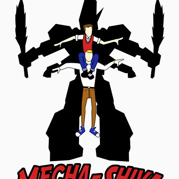 Mecha Shiva! by Jeremiah88